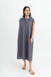 Sofie D'Hoore Direct Sleeveless Drape Dress