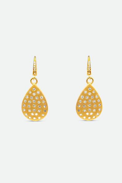 ORLY DIAMOND EARRINGS