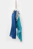 Alonpi Cashmere Fresh Printed Stole