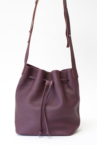 Iva Bucket Bag