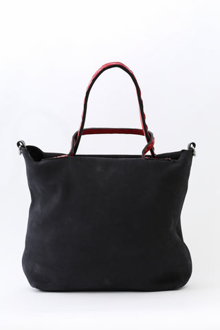 Croc Handle Large Tote