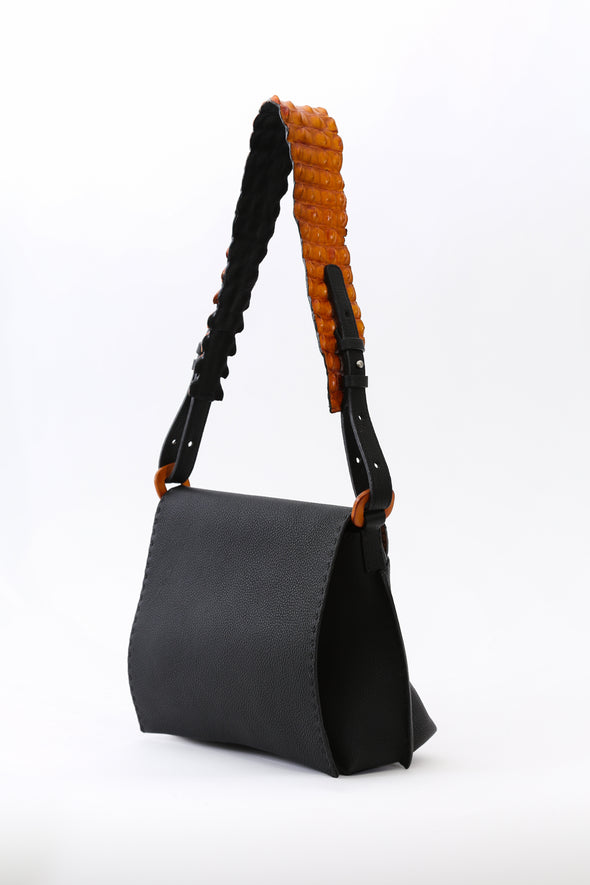 RAVENNA BAG IN ITALIAN LEATHER