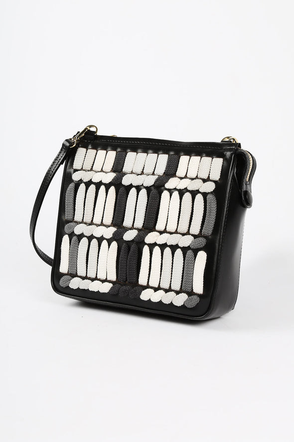 Interlaced Bag