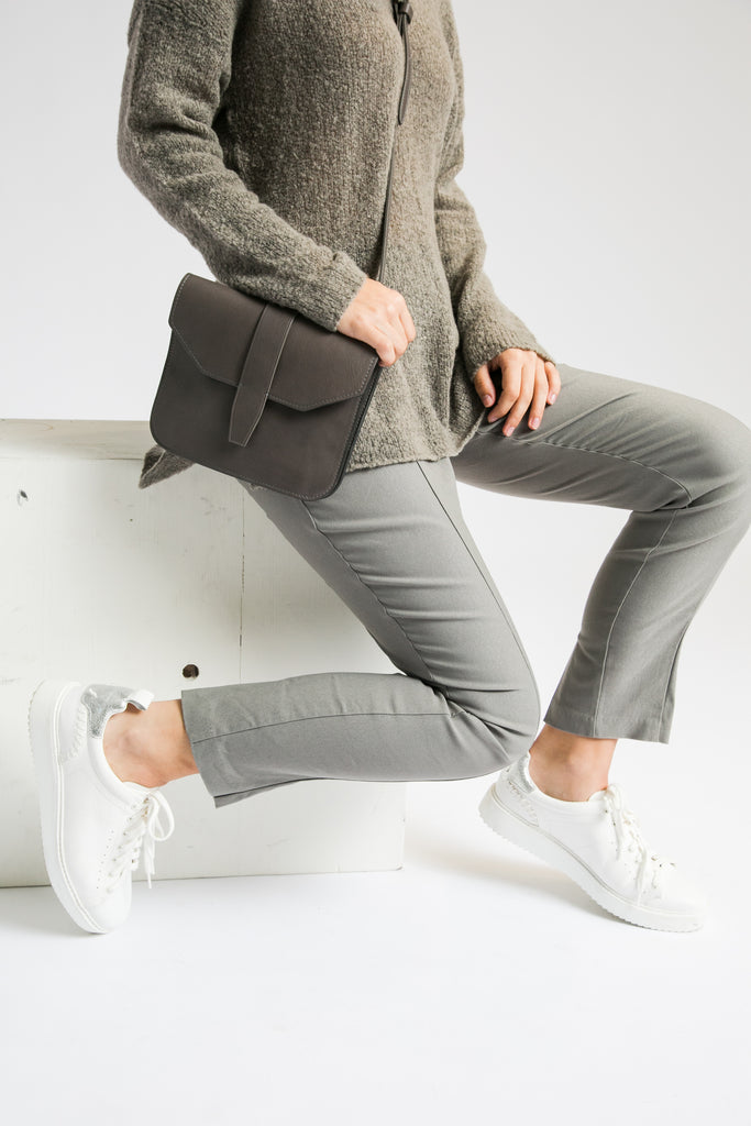 Seamed Pant