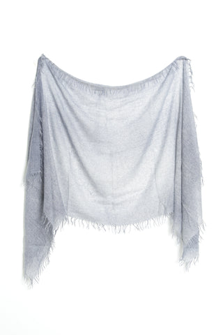 Spray Dye Scarf