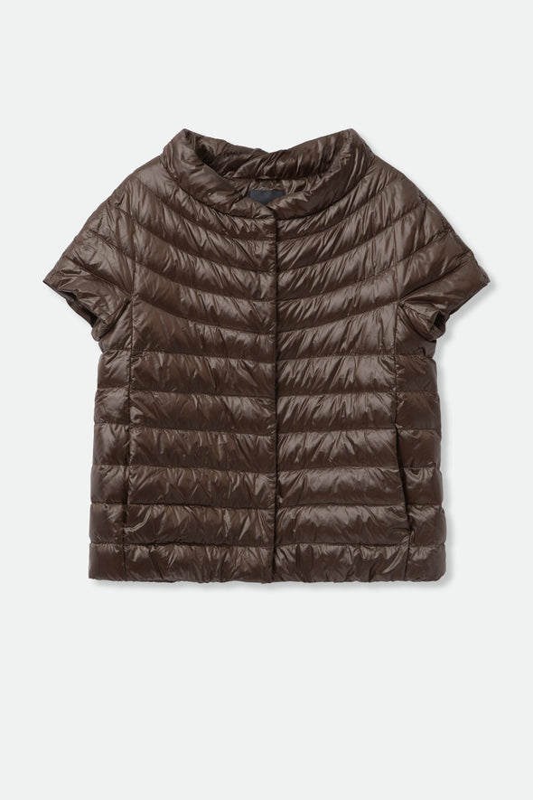 MARMO JACKET IN GOOSE DOWN