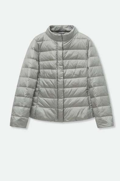 BADIA JACKET IN GOOSE DOWN