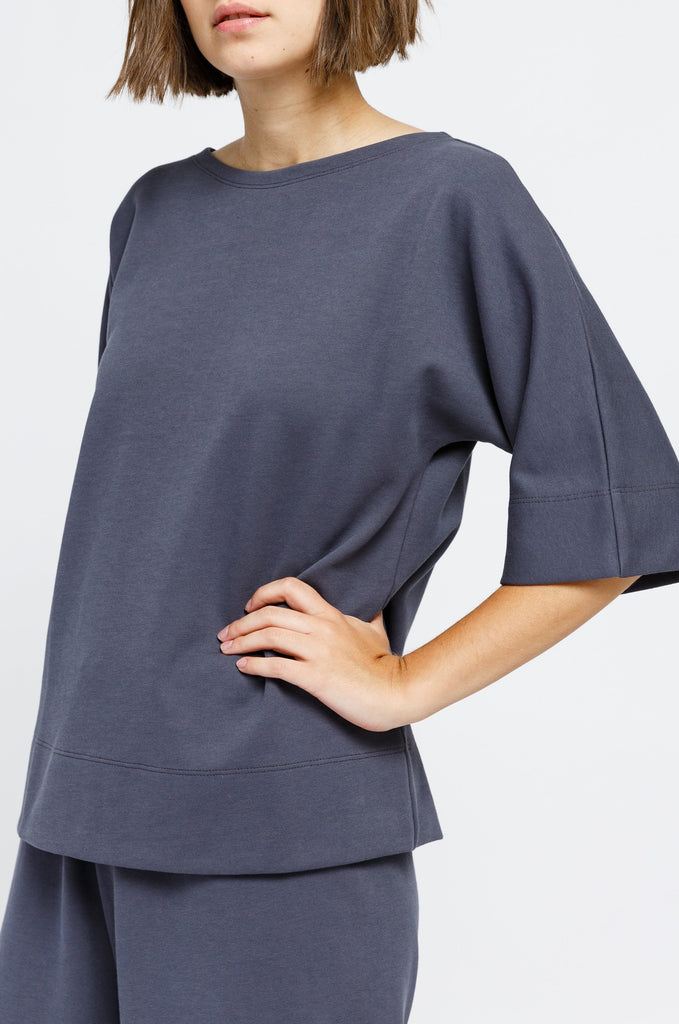 Cozy Dolman Top