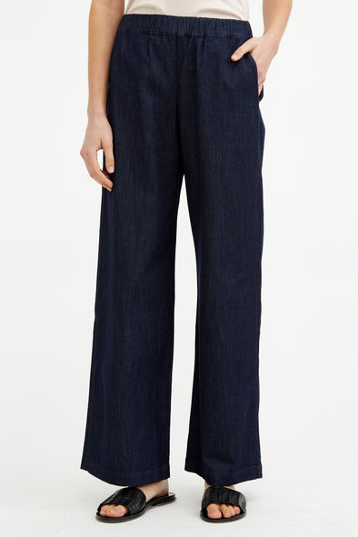 CHASE PANT IN LIGHTWEIGHT STRETCH DENIM