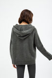 Patch Pocket Hoodie