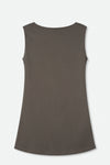SURPLICE SLEEVELESS