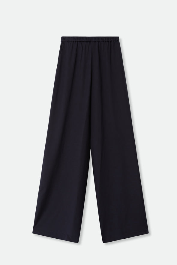 CHASE PANT IN SILK CREPE DE CHINE