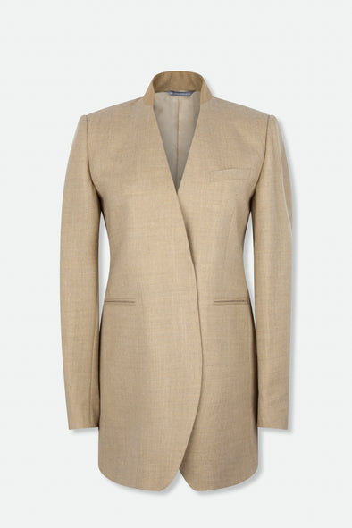 SARTENA HAND-TAILORED BLAZER IN WOOL