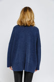 Oversized 2 Pocket Cardy
