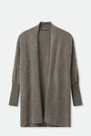 VALENCE CARDIGAN IN CASHMERE BLENDED
