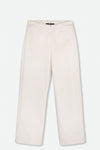 ADELE PANT IN TECHNICAL STRETCH COTTON