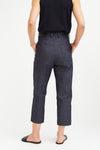 GEORGIA PANT IN TECHNICAL STRETCH COTTON