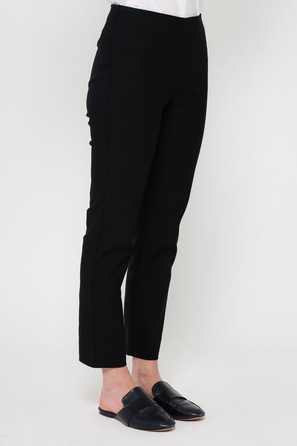 STRAIGHT LEG PANT IN TECHNICAL STRETCH