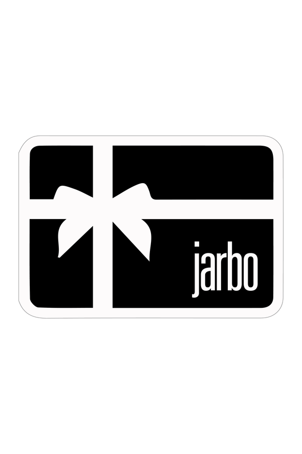 JARBO GIFT CARD