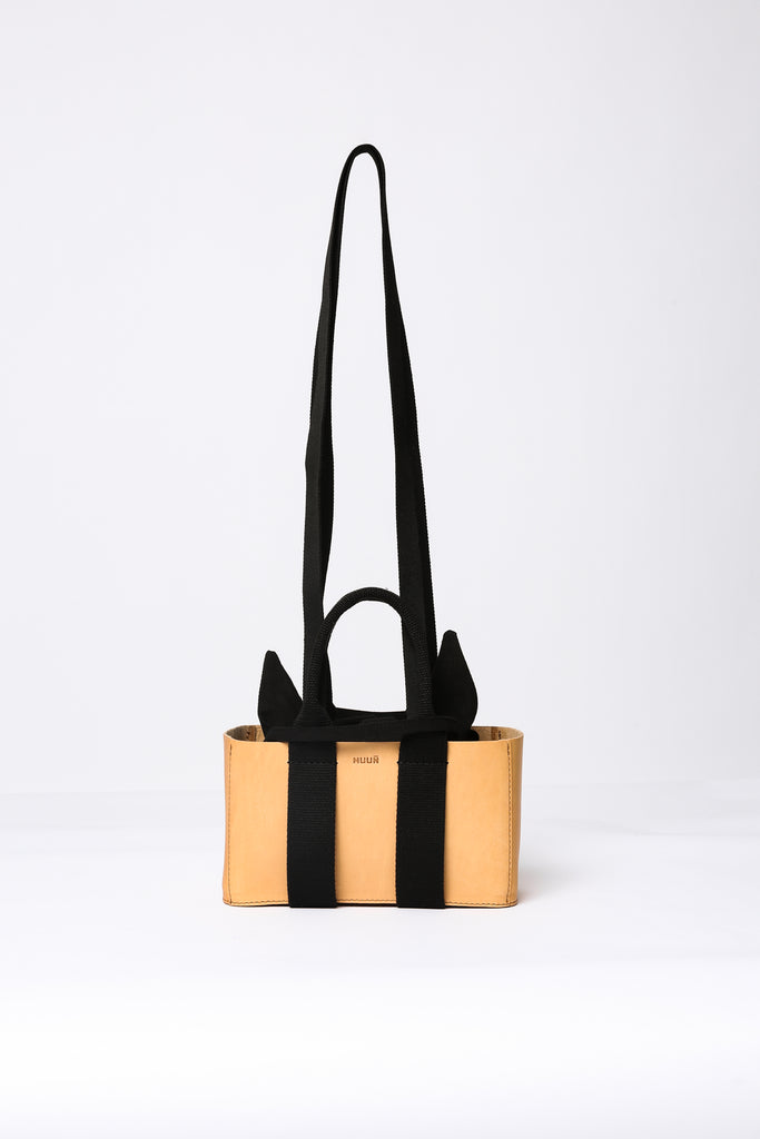 Manon Leather Handbag