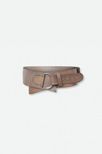 STITCHED ADJUSTABLE BELT