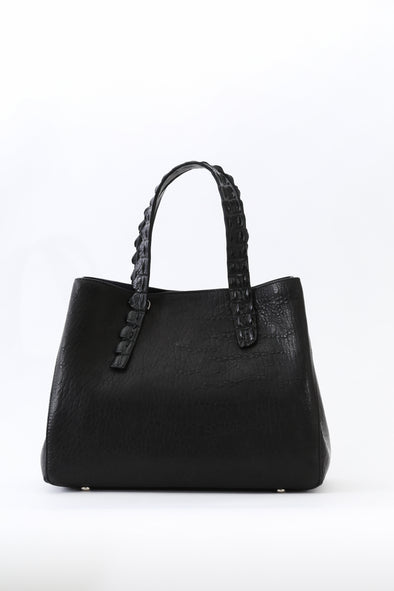 EMILIA BAG IN LEATHER