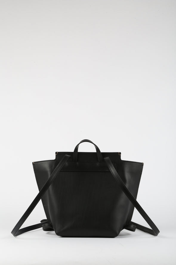ANCONA BAG IN ITALIAN LEATHER
