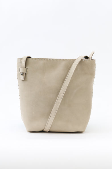 CROSSBODY IN ITALIAN LEATHER