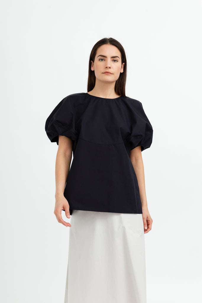 Sofie D'Hoore Bowie Short Sleeve Top