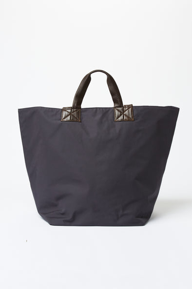 Double Strap Shopping Tote
