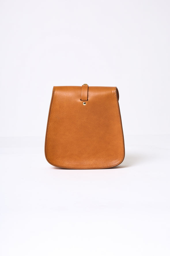 COLMAR BAG IN LEATHER