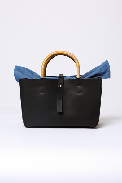 Marian Leather Handbag