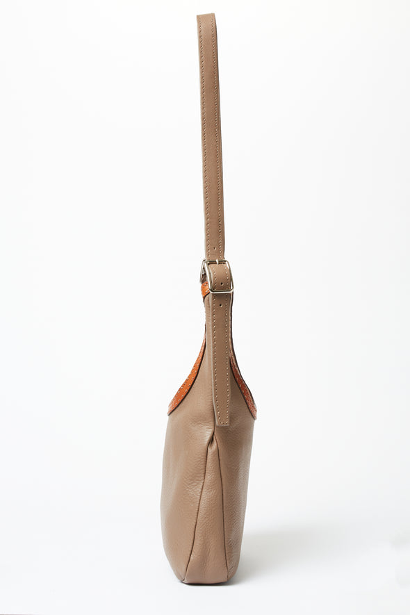 CATANIA BAG IN ITALIAN LEATHER