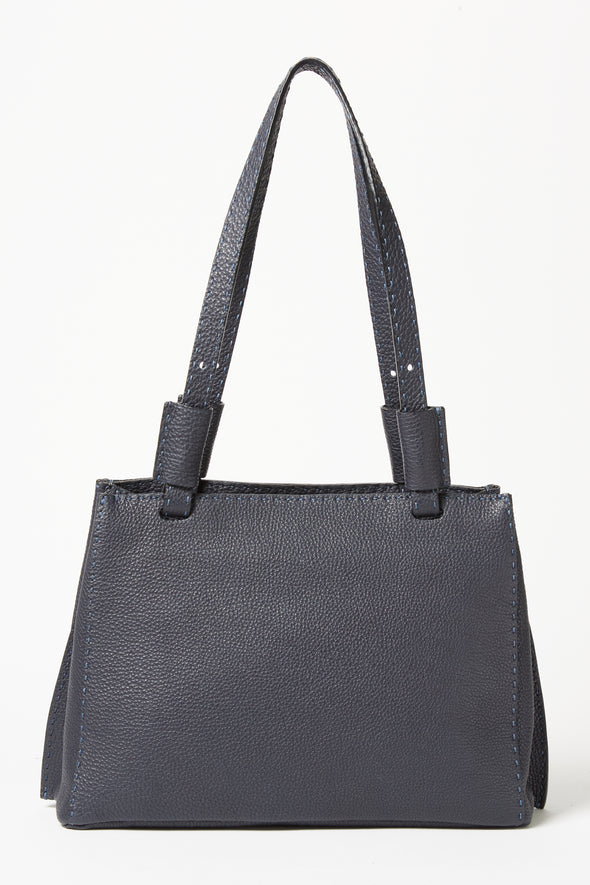 MILANO BAG IN ITALIAN LEATHER
