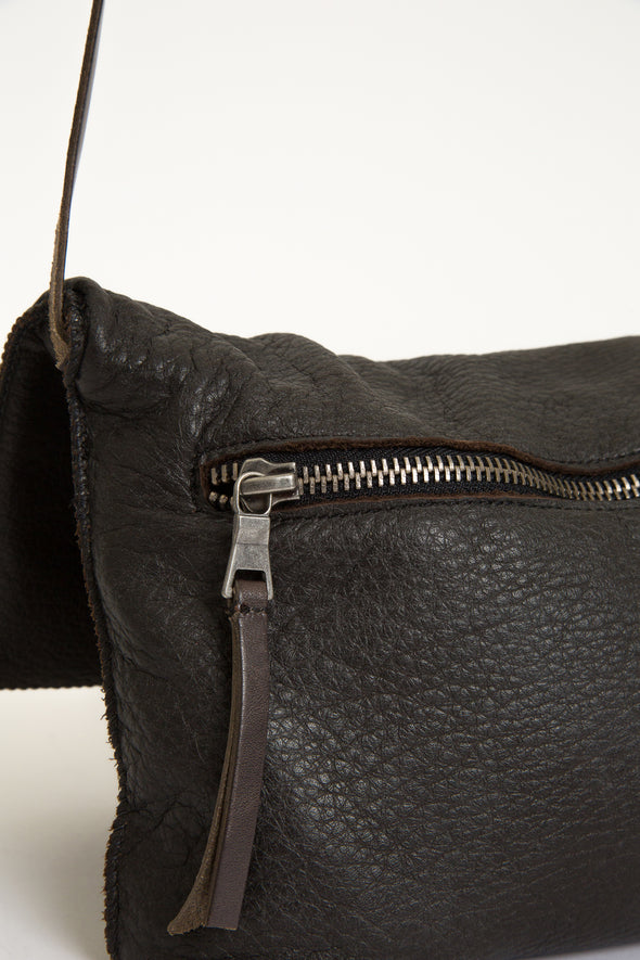 UNION BAG IN LEATHER