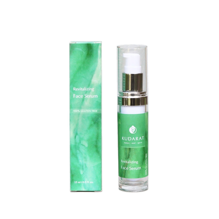 Revitalizing Serum - Radiant Roots