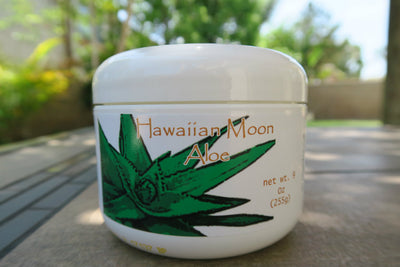 Hawaiian Moon Aloe - Radiant Roots