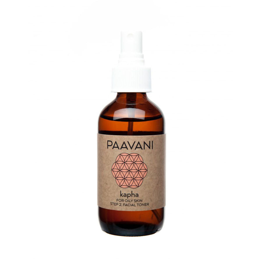 Kapha Toner - For Oily Skin - Radiant Roots