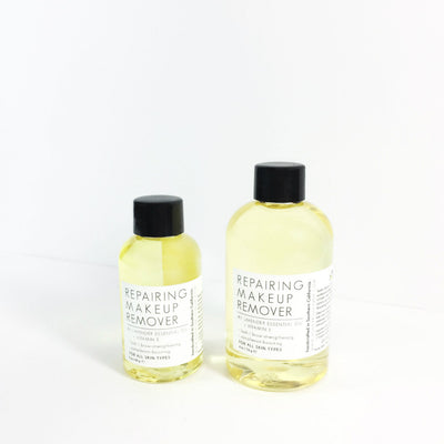 Makeup Remover  / Cleansing Oil - Radiant Roots