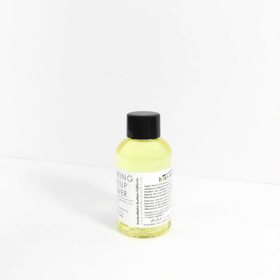 Makeup Remover  / Cleansing Oil