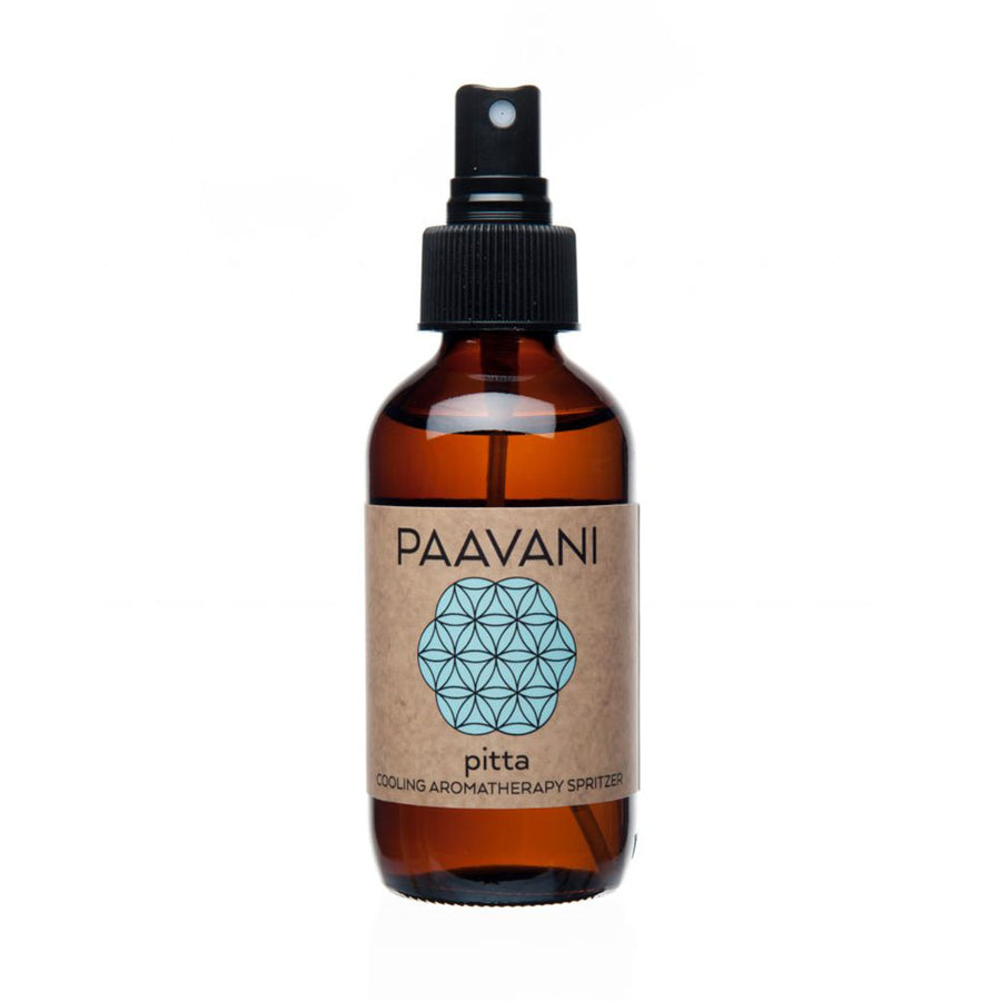 Pitta Cooling Aromatherapy Spritzer - Radiant Roots