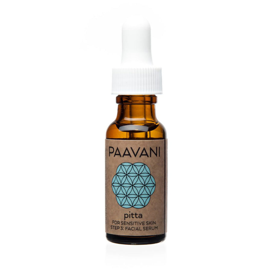 Pitta Serum - For Sensitive Skin - Radiant Roots