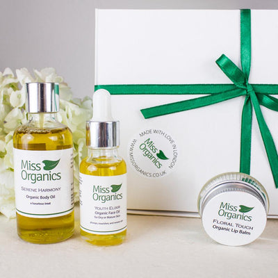 Serenity Gift Set - Radiant Roots