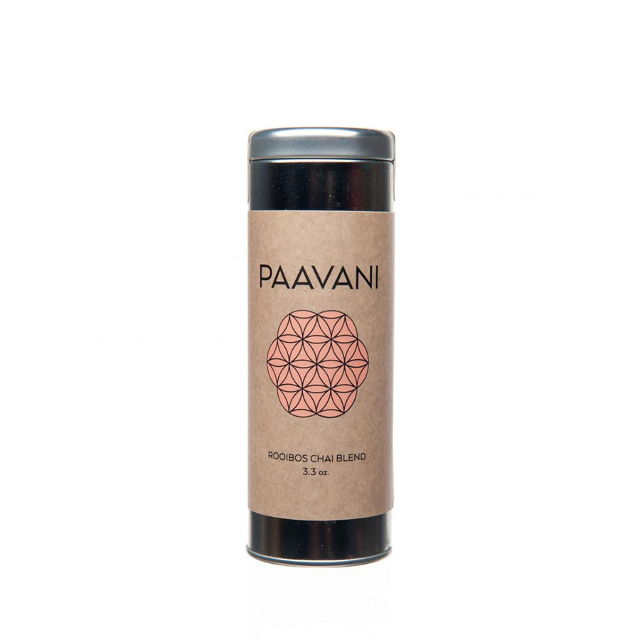 Chai Rooibos Blend - Tea for Balancing Kapha - Radiant Roots