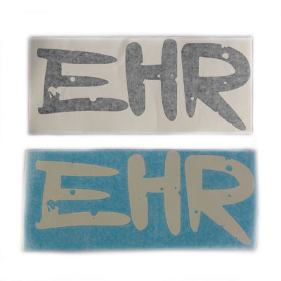 EHR Sports Decals - Brand Vinyl UV Resistant Decal