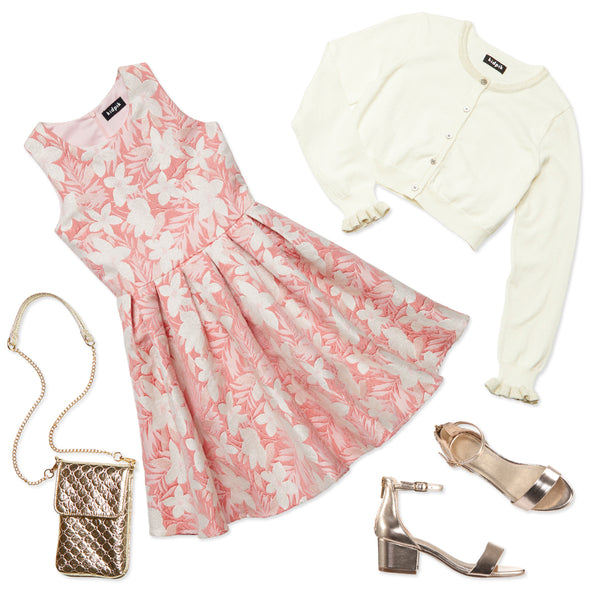 Fresh in Floral