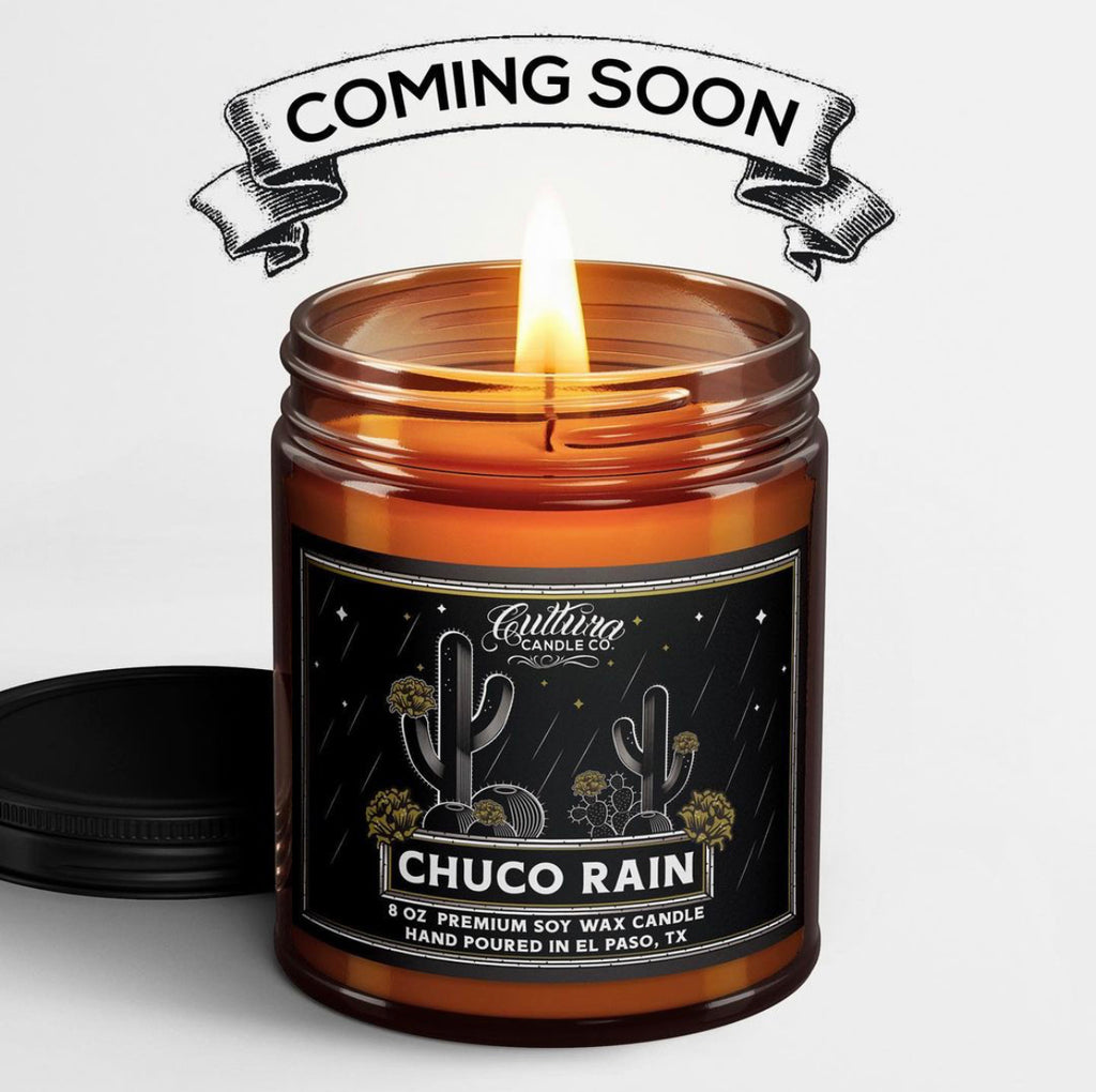 Famous Comedian Anjelah Johnson Gives Cultura Candle Co. a Shout Out