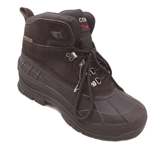 Wholesale Men's Shoes Safety Water Boots Ernie NCP#6