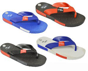 Wholesale Men's Shoes Assorted Slippers Sandals Algernon NH26
