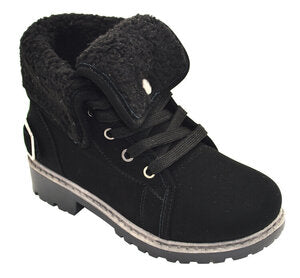 Wholesale Kid's Footwear Winter Boots NG17k